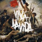 Pochette Viva la Vida or Death and All His Friends