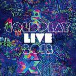 Pochette Live 2012 (Live)
