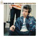 Pochette Highway 61 Revisited
