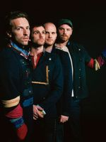 Logo Coldplay