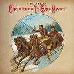 Pochette Christmas in the Heart
