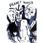 Pochette Planet Waves