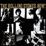 Pochette The Rolling Stones, Now!