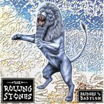 Pochette Bridges to Babylon