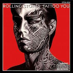 Pochette Tattoo You