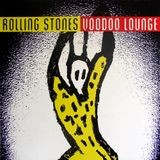 Pochette Voodoo Lounge