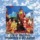 Pochette Their Satanic Majesties Request