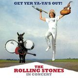 Pochette Get Yer Ya-Ya's Out! The Rolling Stones in Concert (Live)