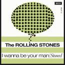 Pochette I Wanna Be Your Man / Stoned (Single)