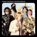 Pochette Jumpin' Jack Flash / Child of the Moon (Single)