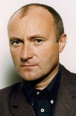 Photo Phil Collins