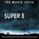 Pochette Super 8 (OST)