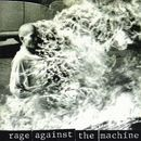 Pochette Rage Against the Machine