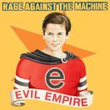 Pochette Evil Empire