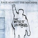 Pochette The Battle of Los Angeles