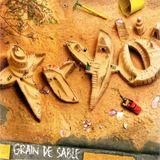 Pochette Grain de sable
