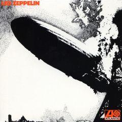 Pochette Led Zeppelin