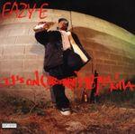 Pochette It's On (Dr. Dre) 187um Killa (EP)