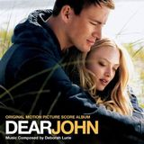 Pochette Dear John: Original Motion Picture Score Album (OST)