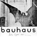 Pochette Bela Lugosi's Dead (Single)