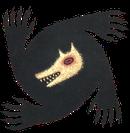 Jaquette Les Loups Garous de Thiercelieux, le jeu en ligne