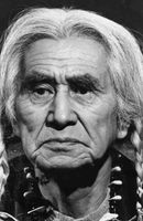 Photo Chief Dan George