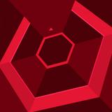 Jaquette Super Hexagon