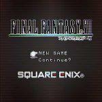 Pochette Final Fantasy VII Chips