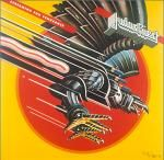 Pochette Screaming for Vengeance