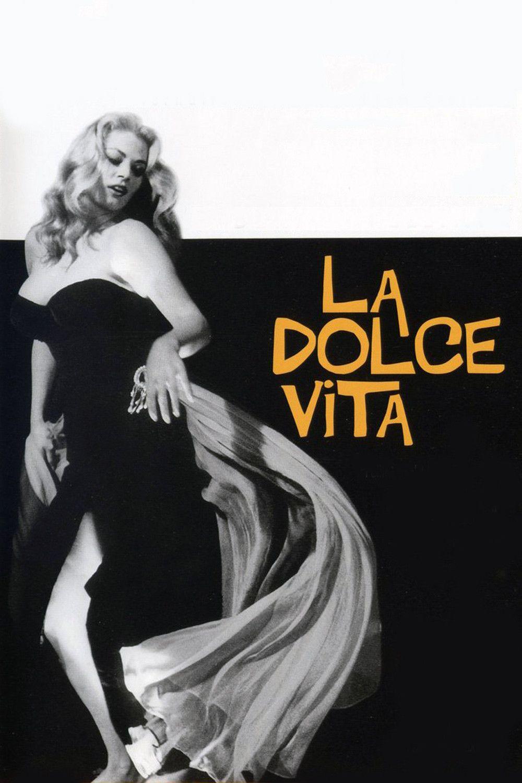 Affiches, posters et images de La Dolce Vita (1960 ...