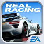 Jaquette Real Racing 3