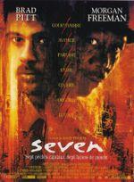 Affiche Seven