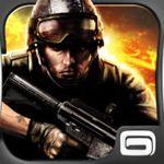 Jaquette Modern Combat 3 : Fallen Nation