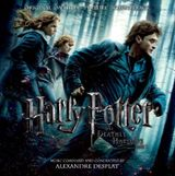 Pochette Harry Potter and the Deathly Hallows, Part 1 (OST)