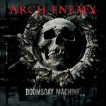 Pochette Doomsday Machine