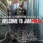 Pochette Welcome to Jamrock