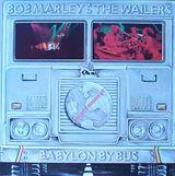 Pochette Babylon by Bus (Live)