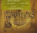 Pochette The Lord of the Rings Trilogy (OST)