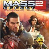Pochette Mass Effect 2 (OST)
