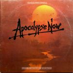 Pochette Apocalypse Now (OST)