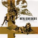 Pochette Metal Gear Solid 3: Snake Eater (OST)