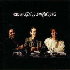 Pochette Fredericks Goldman Jones