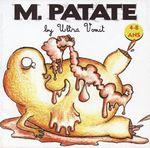 Pochette M. Patate