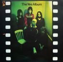 Pochette The Yes Album