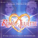 Pochette Roméo & Juliette (OST)