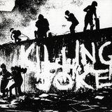 Pochette Killing Joke
