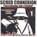 Pochette Scred Selexion 99/2000