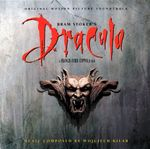 Pochette Bram Stoker's Dracula: Original Motion Picture Soundtrack (OST)