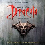 Pochette Bram Stoker's Dracula: Original Motion Picture Soundtrack (OST)