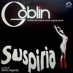 Pochette Suspiria (OST)